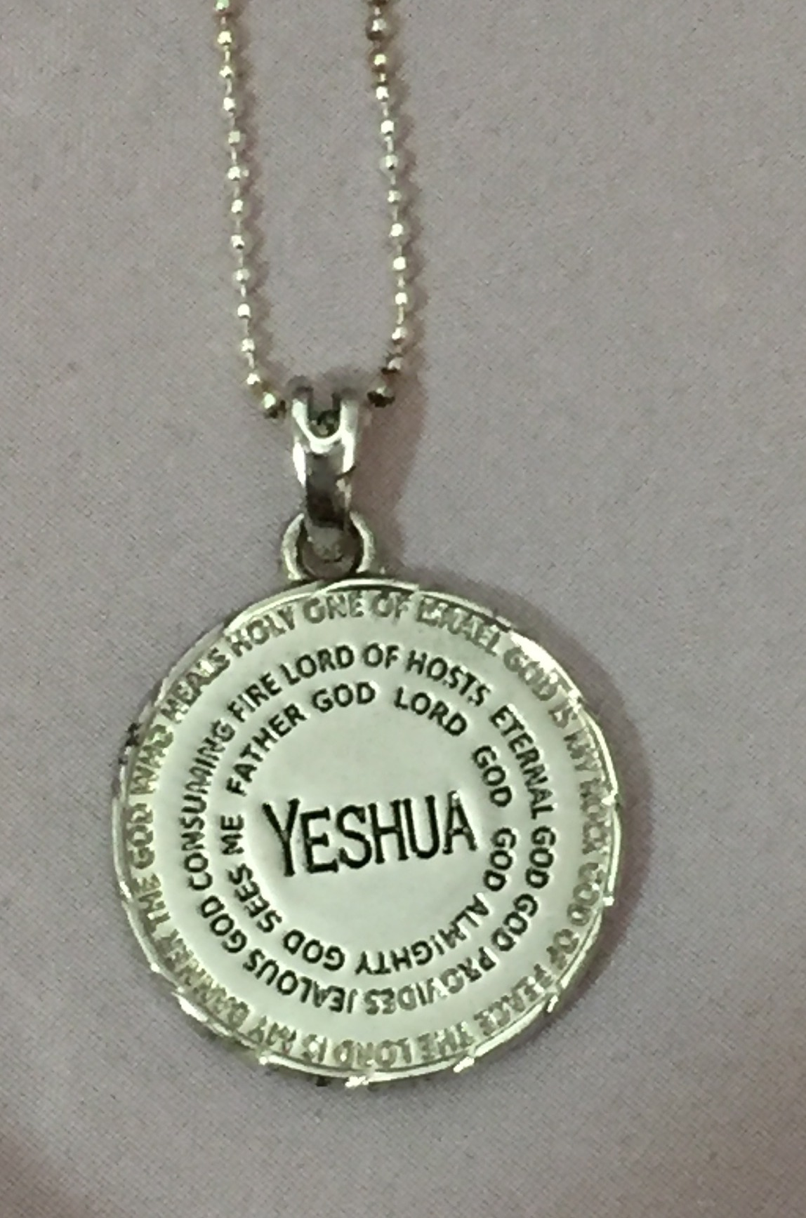 god all possible ad hand necklace final with are things silver withgod products pendant stamped