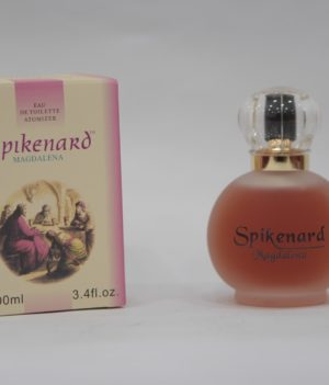 Perfumes & Oils